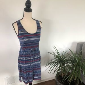 Eddie Bauer NWT Midi Dress